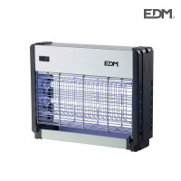 Mata insectos profesional electronico 2x8w 20m2 edm