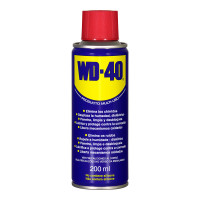 Aceite lubricante wd40 200ml