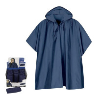 Poncho (expositor 12 uds)
